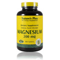 Magnesium 200 mg -
