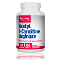 Acetyl L-Carnitine Arginate 500 mg -