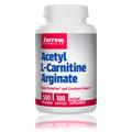 Acetyl L-Carnitine Arginate 500 mg -