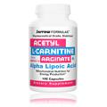 Acetyl L-Carnitine+Ala 500 mg -