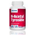 N-Acetyl Tyrosine 350 mg -