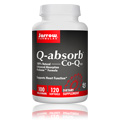 Q-Absorb Co-Q10 100 mg -