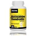 Glucosamine + Chondroitin -