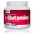 L-Glutamine 2 gm Per Scoop -