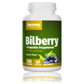 Bilberry+ Grapeskin polyphenols 280 mg -