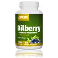 Bilberry+ Grapeskin polyphenols 280 mg -