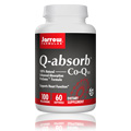 Q-Absorb CoQ10 Plus 100 mg -