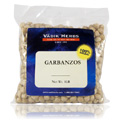 Whole Garbanzos -