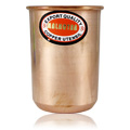Copper Drinking Cup -