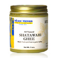 Organic Medicated Shatawari Ghee -