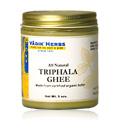 Organic Medicated Triphala Ghee -