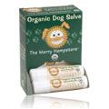 Organic Dog Salve -