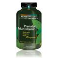 PreNatal Organic MultiVitamin