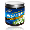 Mega Orega Tea -