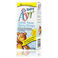 Baby Ayr Saline Nose Spray & Drops -