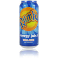 Rumba Energy Juice -