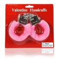 Valentine Handcuffs -