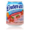 Enterex Diabetic Strawberry -