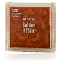 Golden Affair Sculpting Blush Naughty Or Spice -