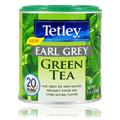 Early Grey Green Tea -