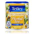 Pure Chamomile Herbal Tea -