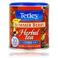 Summer Berry Herbal Tea -