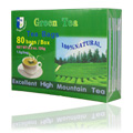 Natural Green Tea -