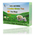 Natural Jasmine Green Tea -