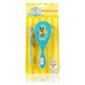 Blue Brush & Comb -