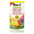 Mega T Weight Loss Drink Mix w/ Green Tea -