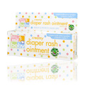 Creamy Diaper Rash Ointment -