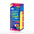 Night Time Cold N Cough 4 Kids -