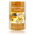 Brown Sugar Vanilla Foot Therapy Set -