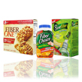 Daily Essential Fiber Combo -