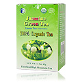 Organic Jasmine Green Loose Tea -