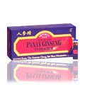 Chinese Red Panax Ginseng Extractum Vials