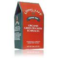 Organic Green Tea With Echinacea