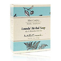 Loanda Herbal Soap Mint Comfrey