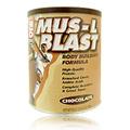 Mus L Blast 2000+ Chocolate Powder