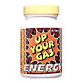 Up Your Gas -