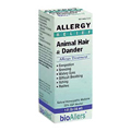BioAllers Animal Hair Dander Allergy Relief -