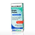 BioAllers Grass Pollen Allergy Relief -