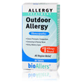 BioAllers Outdoor Allergy -