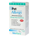 BioAllers Pet Allergy For People -