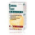 Candida Yeast Relief