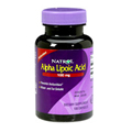 Alpha Lipoic Acid 100mg -