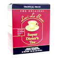 Laci Le Beau Super Dieter's Tea Tropical Fruit -