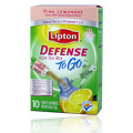 Defense Iced Tea Mix To Go -