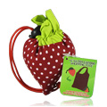 Ultra Expand Strawberry Shopping Tote -