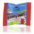 Bears & Worms Organic Gummy -